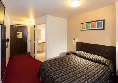 Grand Hotel Senia - Chambre double