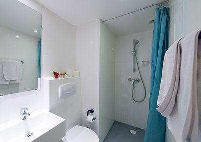 Grand Hotel Senia - Salle de bain