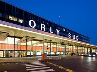 Best time to see Orly