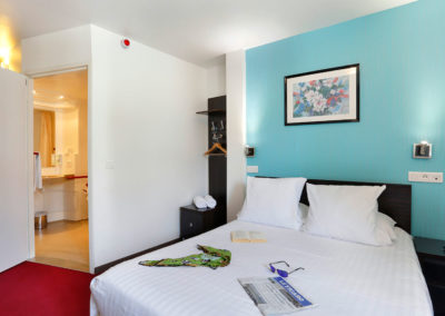 Grand Hôtel Sénia | Chambre double