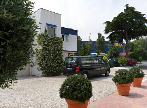 Grand Hôtel Senia   Navette gratuite